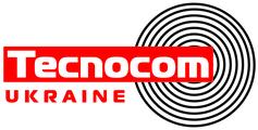 Логотип Tecnocom-Ukraina