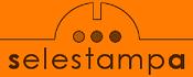 Logo SELESTAMPA