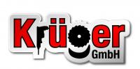 Логотип Krüger GmbH