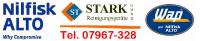 Логотип Stark Reinigungsgeräte GmbH