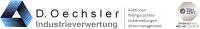 Logo D. Oechsler Industrieverwertung