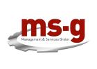 Logo Management & Services Greter