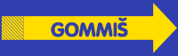 Logo GOMMIS D.O.O.