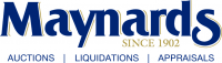 Логотип Maynards Europe GmbH
