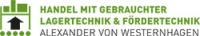 Logo Alexander v. Westernhagen