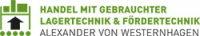 Логотип Alexander v. Westernhagen