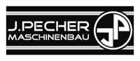 Логотип J. Pecher GmbH Maschinenbau