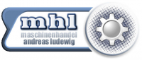 Logo MHL Maschinenhandel Andreas Ludewig