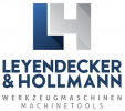 Логотип Leyendecker & Hollmann GmbH