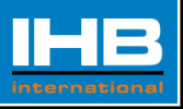 Logo IHB International
