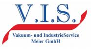 Logo Vakuum und IndustrieService Meier GmbH