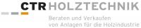 Логотип CTR Holztechnik