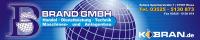 Logo Brand GmbH