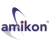 Логотип Amikon GmbH