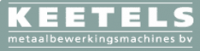 Logo Keetels Machines BV