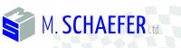 Logo M. Schaefer Ltd