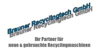Logo Brauner Recyclingtech GmbH