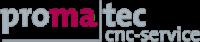Logo promatec cnc-service GmbH & Co.KG