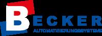 Logo Becker Automatisierungssysteme GmbH