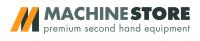 Logo MachineStore