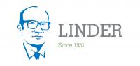 Логотип LINDER GmbH