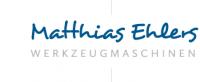 Logo Matthias Ehlers Werkzeugmaschinen