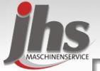 Logo JHS Maschinen GmbH