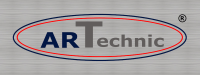 Logo ARTechnic Ryszard Luba