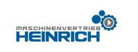 Logo Maschinenhandel Heinrich
