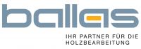 Logo BALLAS GmbH