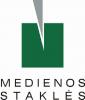 Logo Medienos stakles