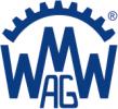 Логотип WMW AG