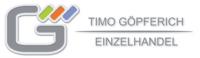 Logotips Timo Göpferich Einzelhandel
