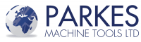 Logo Parkes Machine Tools Ltd