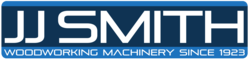 Logo JJ Smith & Co (Woodworking Machinery) Ltd