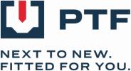 Logo PTF Maschinenhandelsgesellschaft mbH