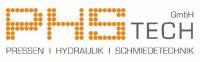 Logo PHS-TECH GmbH