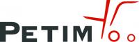Логотип Petim Gabelstapler & Lagertechnik