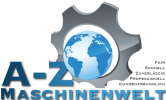 Logo A-Z Maschinenwelt