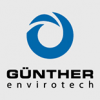 Логотип Günther envirotech GmbH