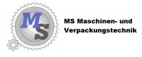 Logo MS Maschinen- und Verpackungstechnik