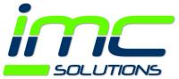 Logo imc solutions GmbH