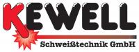 Logo Kewell Schweisstechnik GmbH