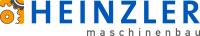 Logo Heinzler Maschinenbau GmbH
