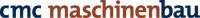 Logo CMC Maschinenbau GmbH