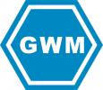 Logo GWM Werkzeugmachinen GmbH