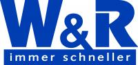 Logo W & R Industrievertretung GmbH
