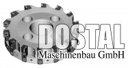 Logo Dostal Maschinenbau GmbH