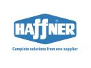Logotips Haffner Maquinaria S.L.