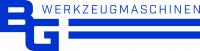 Logo BG WERKZEUGMASCHINEN GmbH